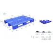 T37#-4网格川字型塑料托盘