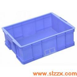 X213塑料周转箱