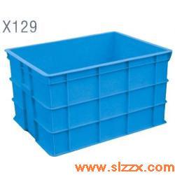 X129塑料周转箱