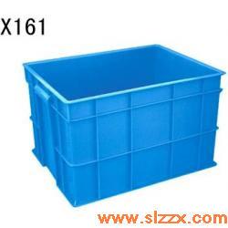 X161塑料周转箱