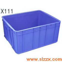 X111塑料周转箱