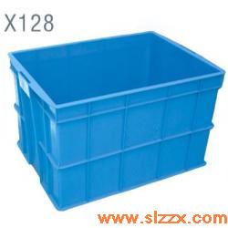 X128塑料周转箱