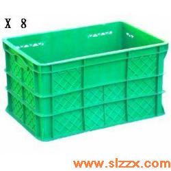 x08塑料周转箱
