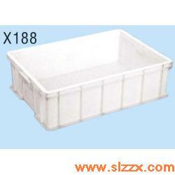X188塑料周转箱