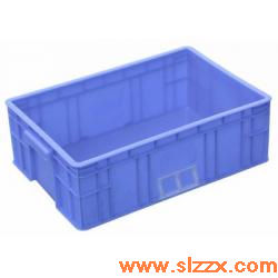 X211塑料周转箱