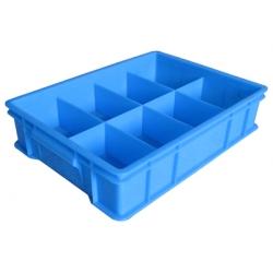X266#-1塑料周转箱