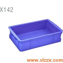 X142塑料周转箱