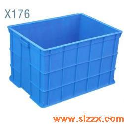 X176塑料周转箱