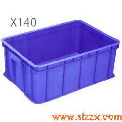 X140塑料周转箱