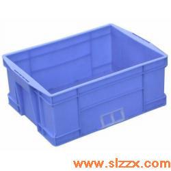 x215塑料周转箱