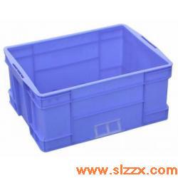 X214塑料周转箱