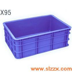 X95塑料周转箱