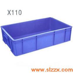 X110塑料周转箱