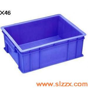 x46塑料周转箱