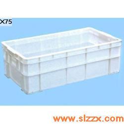 X75塑料周转箱