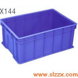 X144塑料周转箱