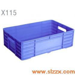 X115塑料周转箱