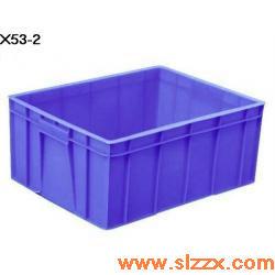 X53-2塑料周转箱