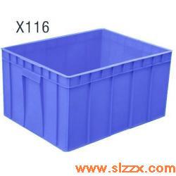 X116塑料周转箱