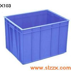 X103塑料周转箱