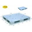 T12双面平板塑料托盘